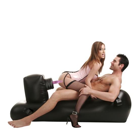 фото с секс с игрушками для мужчин